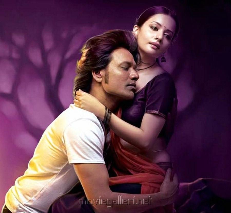 Tamil Actress Savithri Hot With Sj Surya Gallery View