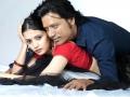 SJ Surya, Savithri Hot Stills in Isai Tamil Movie