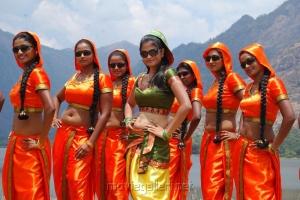 Madhulika in Isakki Movie Hot Stills