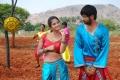 Saran Kumar, Aashitha in Isakki Movie Hot Stills