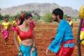 Saran Kumar, Madhulika in Isakki Movie Hot Photos
