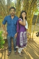 Saran Kumar, Aashitha at Isakki Movie Press Show Photos