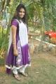 Actress Madhulika at Isakki Movie Press Show Stills