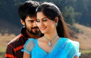 Saran, Madhulika in Isakki Tamil Movie Stills