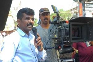 Isakki Tamil Movie Director M.Ganesan