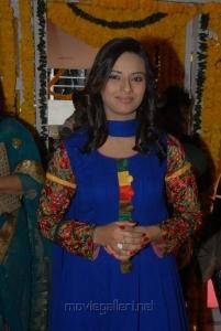 Isha Chawla at Balakrishna New Movie Launch