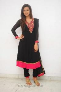 Actress Isha Chawla in Black Churidar Cute Photoshoot Stills