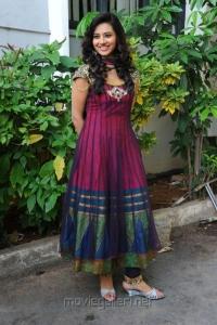 Isha Chawla in Seetha weds Ramudu Movie Launch