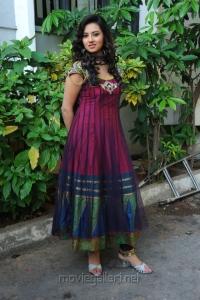 Actress Isha Chawla in Salwar Kameez Stills