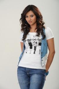 Actress Isha Chawla Latest Photoshoot Stills in Jeans
