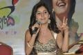 Actress Isha Talwar HQ Photos at Gunde Jaari Gallanthayyinde Press Meet
