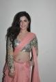 Isha Talwar Hot Saree Photos at Thillu Mullu Movie Launch