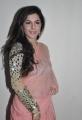 Isha Talwar Hot in Saree Photos at Thillu Mullu Movie Launch