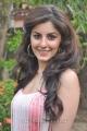 Actress Isha Talwar Hot Images @ Thillu Mullu Press Meet