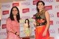 Isha Talwar Unveils Femina August Tamil Cover Event Stills