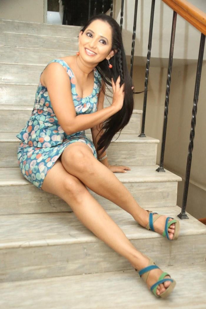 Ishika Singh Hot Gallery @ Meera Audio Release