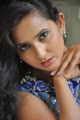 Actress Ishika Singh Images @ Hrudaya Kaleyam Platinum Function