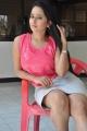 Actress Ishika Singh New Hot Photos In Pink Top & Light Grey Skirt