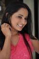 Actress Ishika Singh Hot Photos In Pink Top Dress