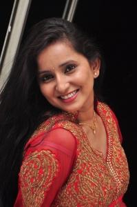Actress Ishika Singh Pics @ Kobbari Matta Movie Opening