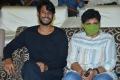 Sundeep Kishan, Nandini Reddy @ ISHQ Movie Pre Release Event Stills