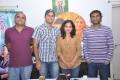 Ishq Success Meet Stills