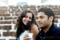 Nithya Menon, Nitin @ Ishq Telugu Movie Stills