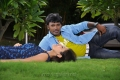 Anu Smirthi, Bhaskar in Ishta Sakhi Movie Photos