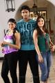 Siva,Sarayu,Shruti Reddy in ISJ Films Movie Stills