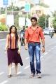 Siva,Sarayu in ISJ Films Movie Stills