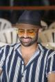 Ram Pothineni @ iSmart Shankar Blockbuster Press Meet Stills