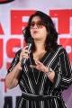 Charmi @ iSmart Shankar Blockbuster Press Meet Stills