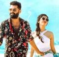 Ram Pothineni, Nabha Natesh in iSmart Shankar Movie HD Images