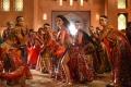 Actress  Nidhi Agarwal in iSmart Shankar Movie HD Images