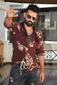 Ram Pothineni @ iSmart Shankar Movie Opening Stills