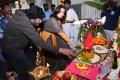 Puri Jagannadh, Chami @ iSmart Shankar Movie Opening Stills