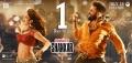 Nidhhi Agerwal, Ram Pothineni in iSmart Shankar Movie Release Posters