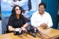 Charmi, Abhishek Nama @ iSmart Shankar Movie Success Celebrations Stills