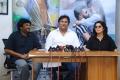 Puri Jagannath, Abhishek Nama, Charmi @ iSmart Shankar Movie Success Celebrations Stills