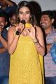 Niddhi Agerwal @ iSmart Shankar Success Tour at Eluru, Rajamundry, Palakollu Pics