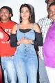 Nidhi Agarwal @ iSmart Shankar Success Tour at Nalgonda & Suryapet Photos