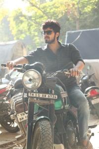 Actor Harish Kalyan in Ispade Rajavum Idhaya Raniyum Movie HD Images