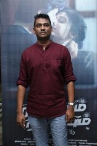 Sam CS @ Ispade Rajavum Idhaya Raniyum Press Meet Stills