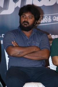 Bala Saravanan @ Ispade Rajavum Idhaya Raniyum Press Meet Stills