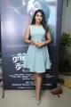 Actress Shilpa Manjunath @ Ispade Rajavum Idhaya Raniyum Press Meet Stills