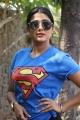 Shilpa Manjunath @ Ispade Rajavum Idhaya Raniyum Success Meet Photos
