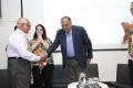 Ms. Yael Hashavit, Sivan Kannan @ Israeli Film Festival Inauguration Stills
