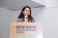 Ms. Yael Hashavit @ Israeli Film Festival Inauguration Stills