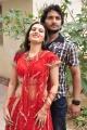 Anu Smruthi at Ista Sakhi Movie On Location Stills