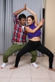 Anu Smruthi, Bhaskar in Ista Sakhi Telugu Movie Stills